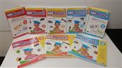 Your Baby Can Read! DVD, Sliding Word Cards, Lift-a-Flap Books Vol. 1, 2 & 3